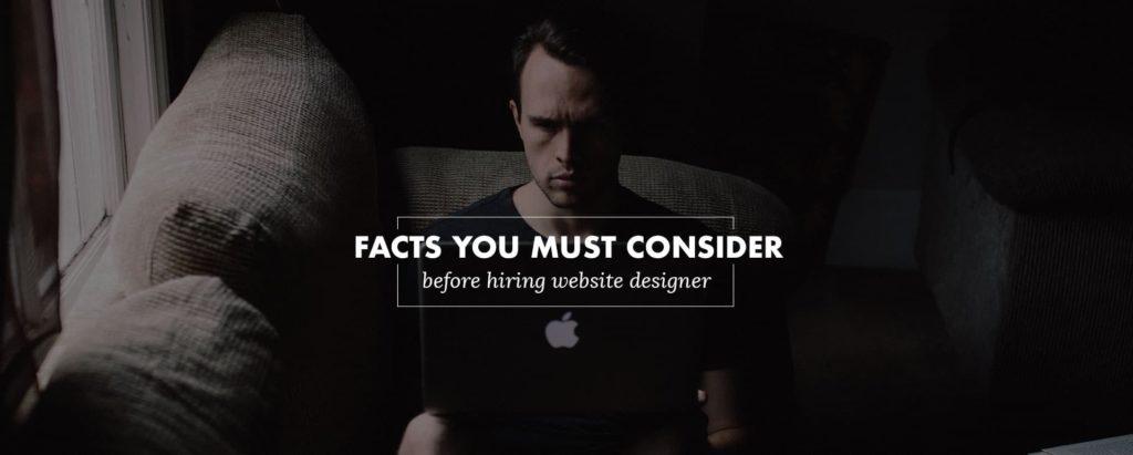 Hiring WordPress Developer Facts
