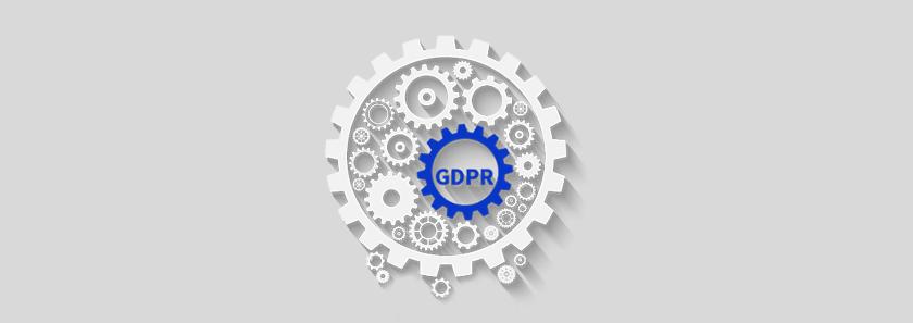 GDPR Plugin Functionality