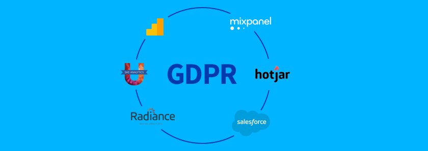 Use GDPR-compliant Analytics Software