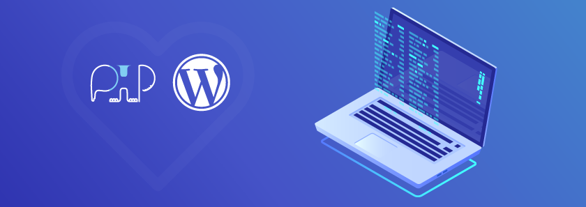 PHP, Heart of WordPress