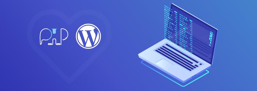 PHP, Heart of WordPress