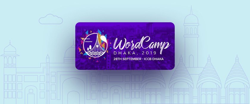 WordCamp Dhaka 2019